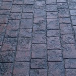 Mayan Cobblestone